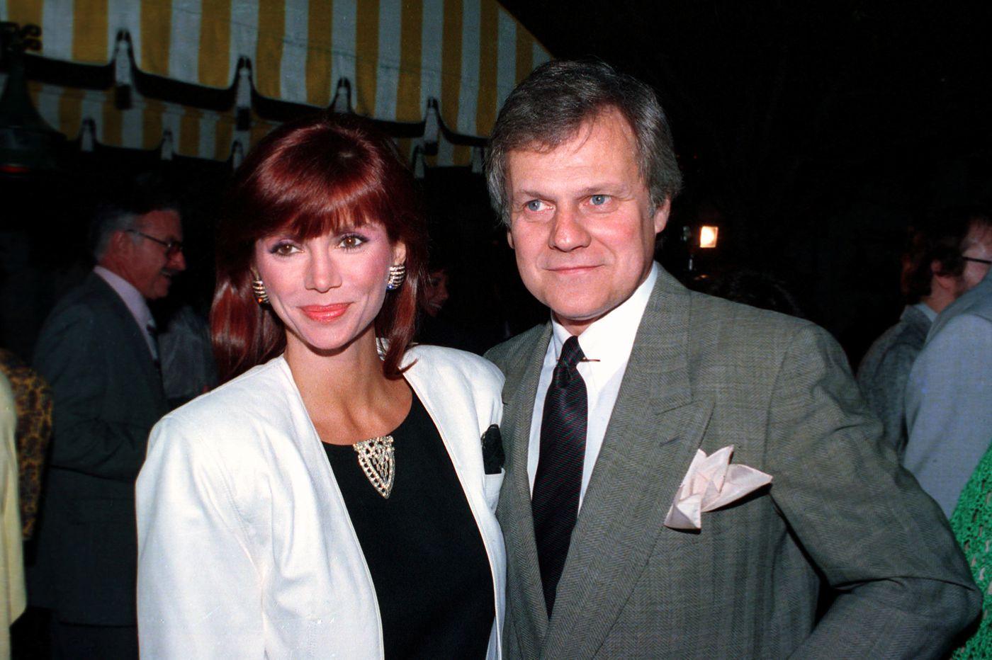 Ken Kercheval, beleaguered Cliff Barnes on 'Dallas,' dies at 83