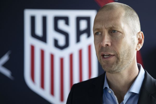 How Gregg Berhalter became the USMNT's new coach, and why U.S. Soccer took so long