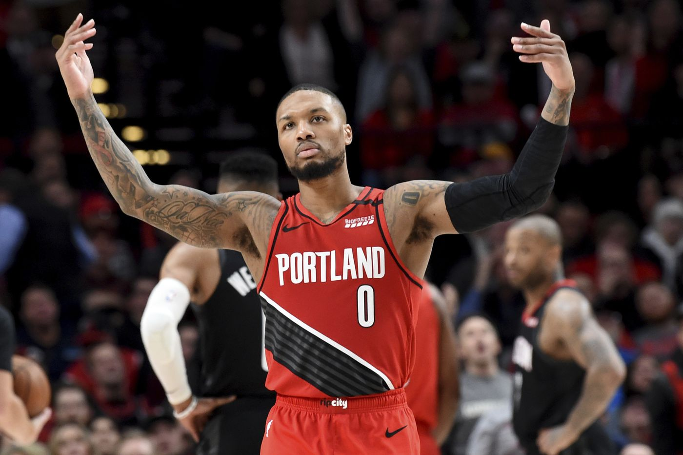 There's an NBA playoff format that would satisfy what's best for Damian Lillard and fans everywhere, but it isn't group play | David Murphy