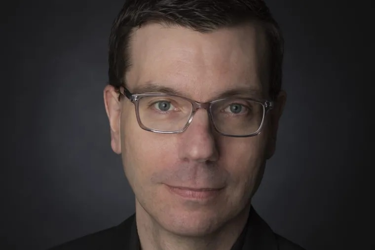 Thomas Schuttenhelm, the new artistic director of Network for New Music