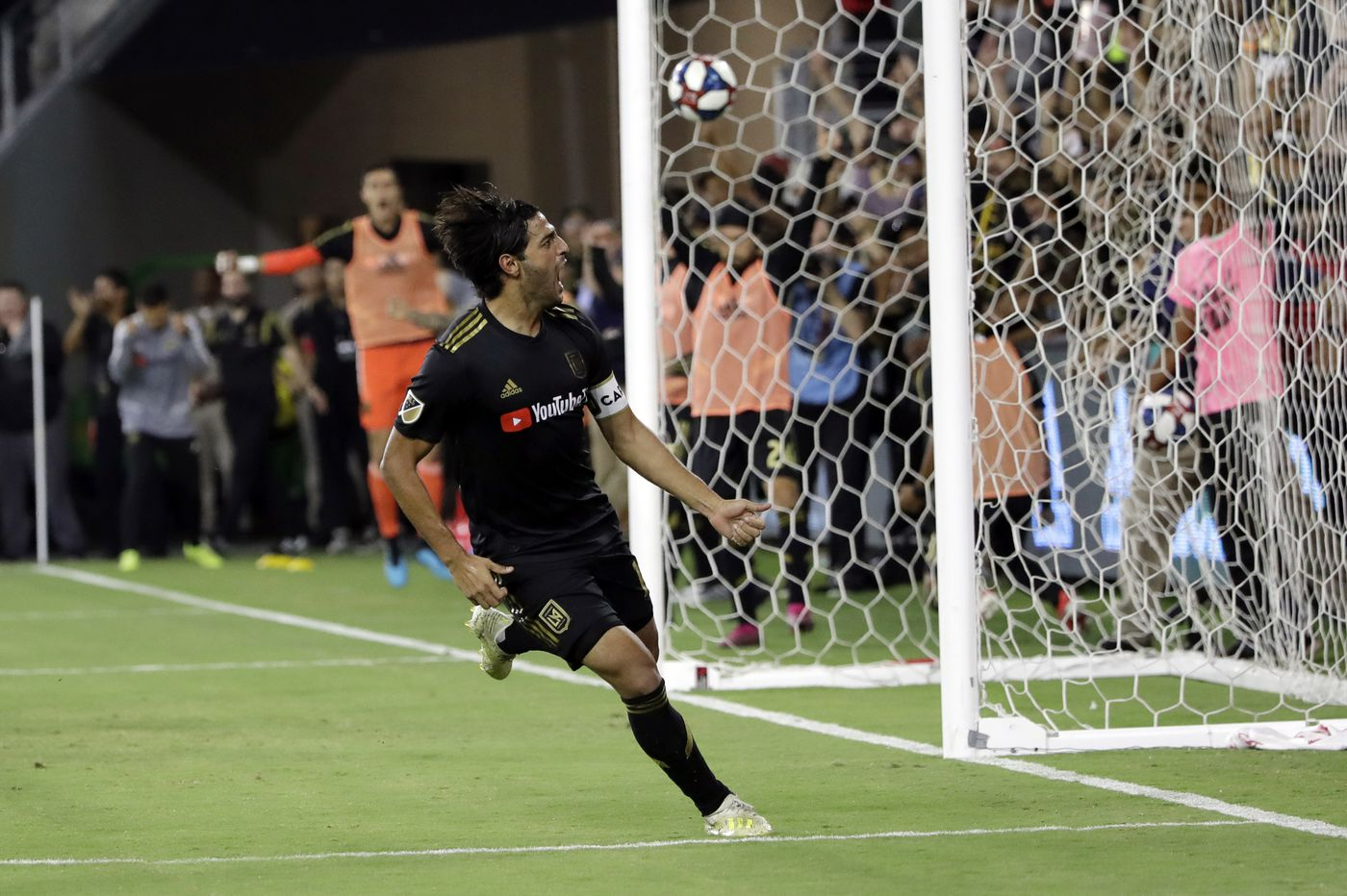 MLS playoffs: Schedule, betting odds, players to watch and picks for the conference semifinals