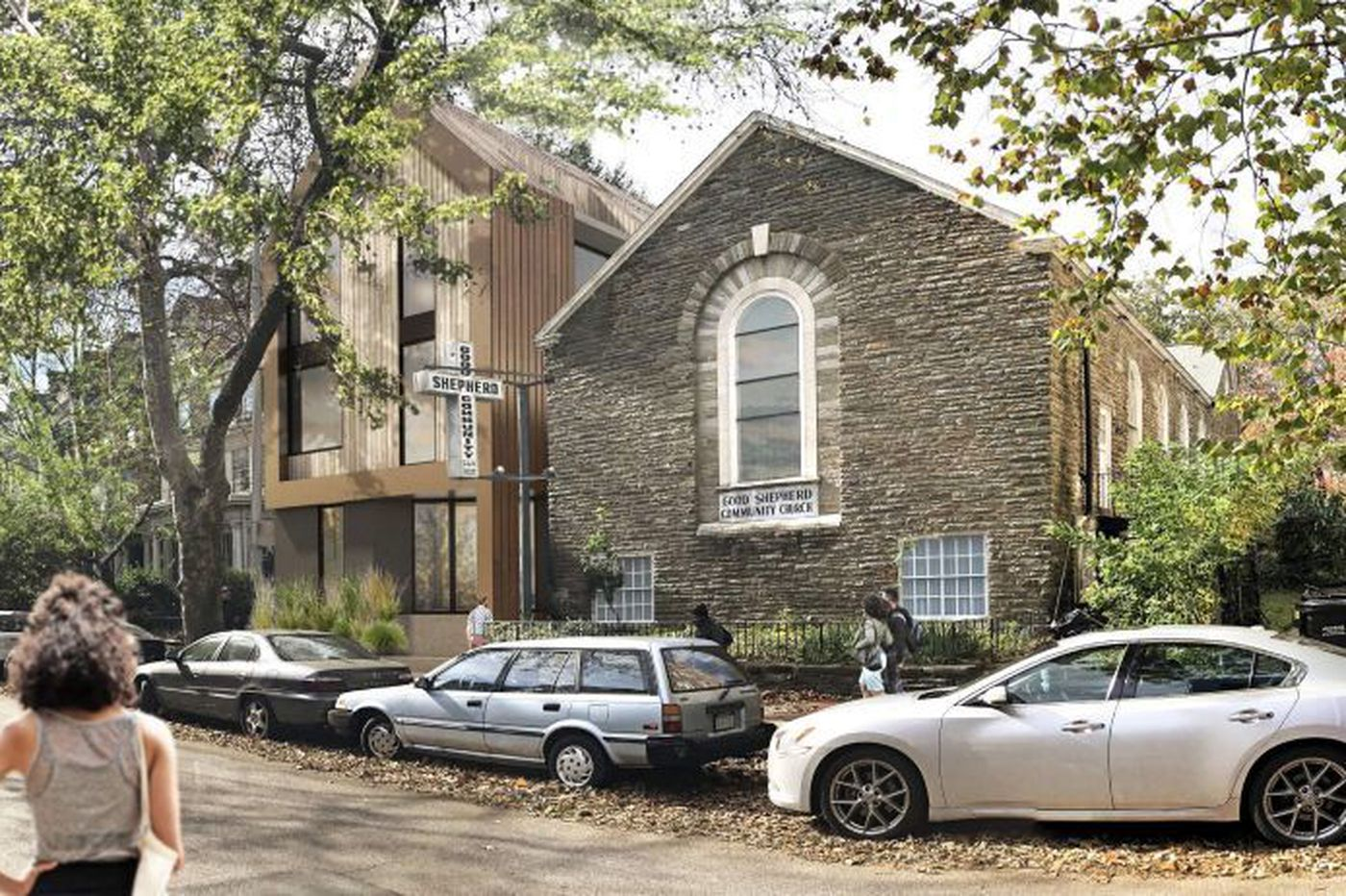 A win for historic preservation, but at a cost to a West Philadelphia neighborhood | Inga Saffron