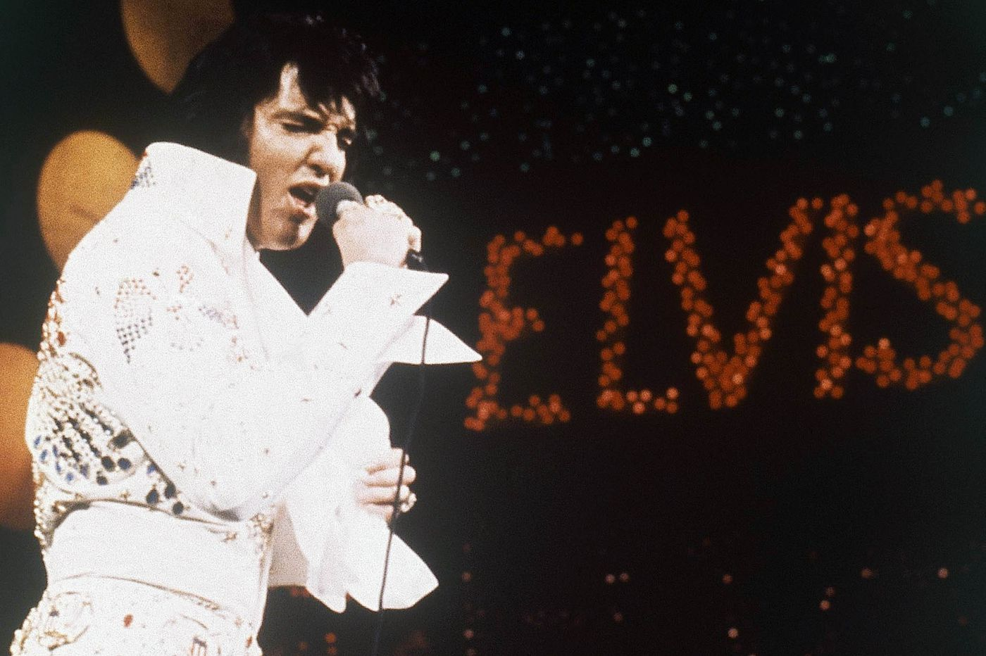 Annual Elvis Festival draws fans to Nashville for music and more