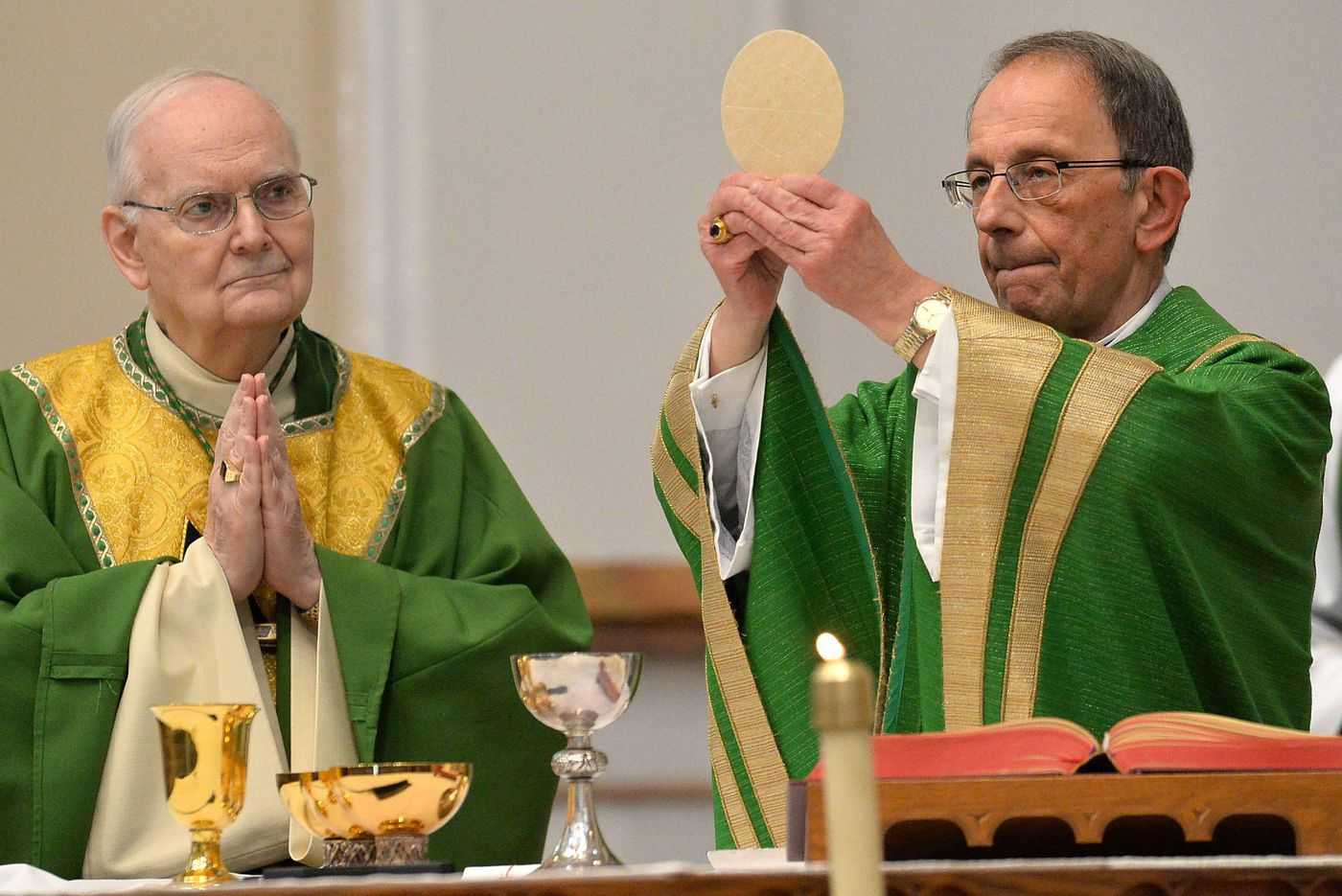 What we know so far about the grand jury report investigating six of Pa.'s Catholic dioceses