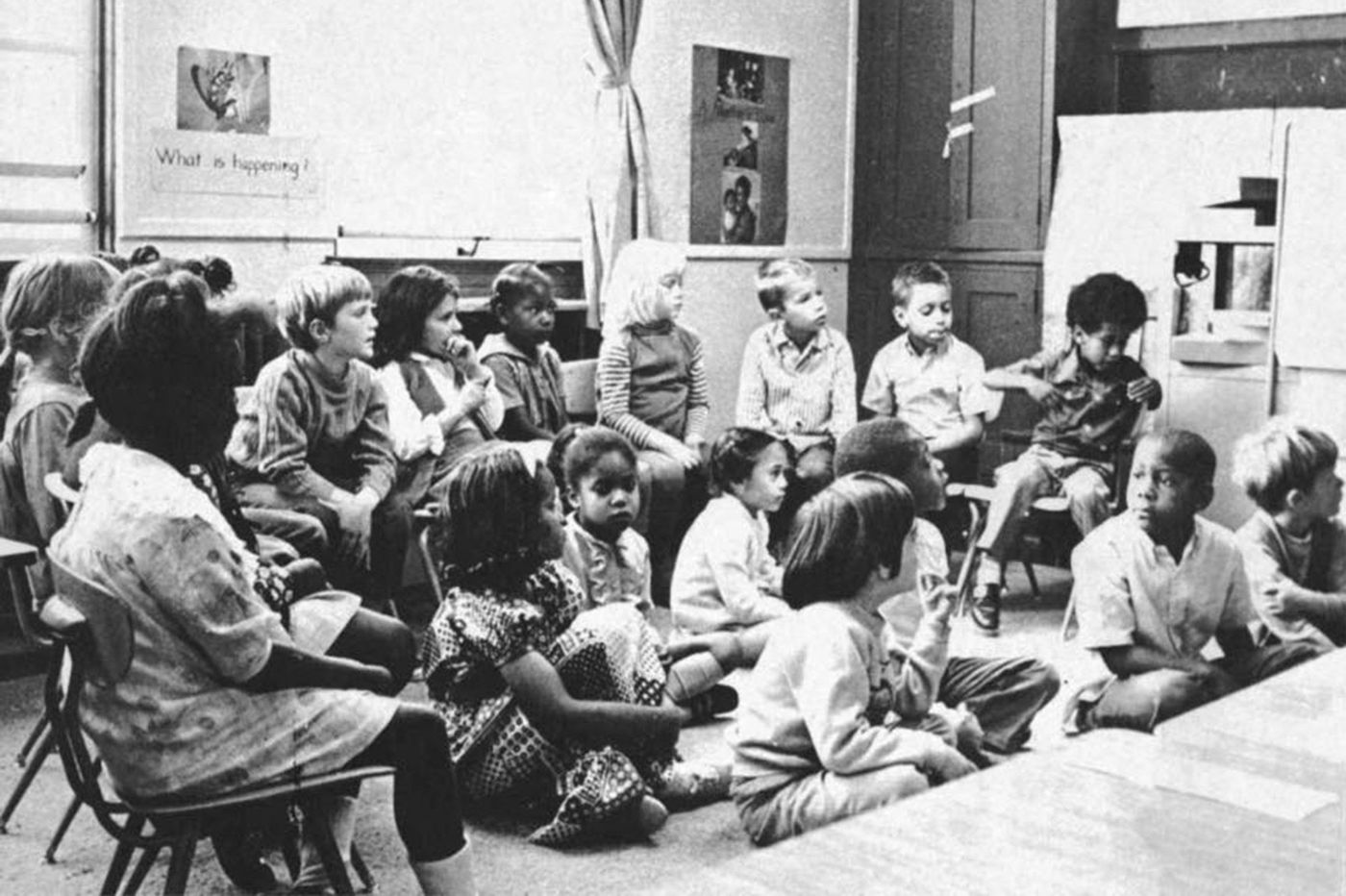 How Joe Biden, Kamala Harris sparked a school segregation debate that's way overdue | Will Bunch