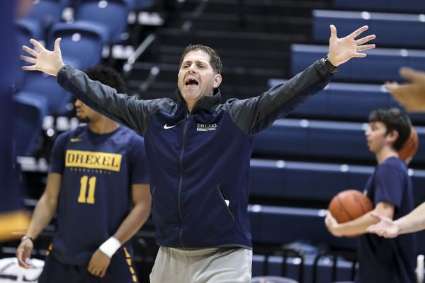 Zach Walton, Camren Wynter key to Drexel's continued rebuild | College basketball preview
