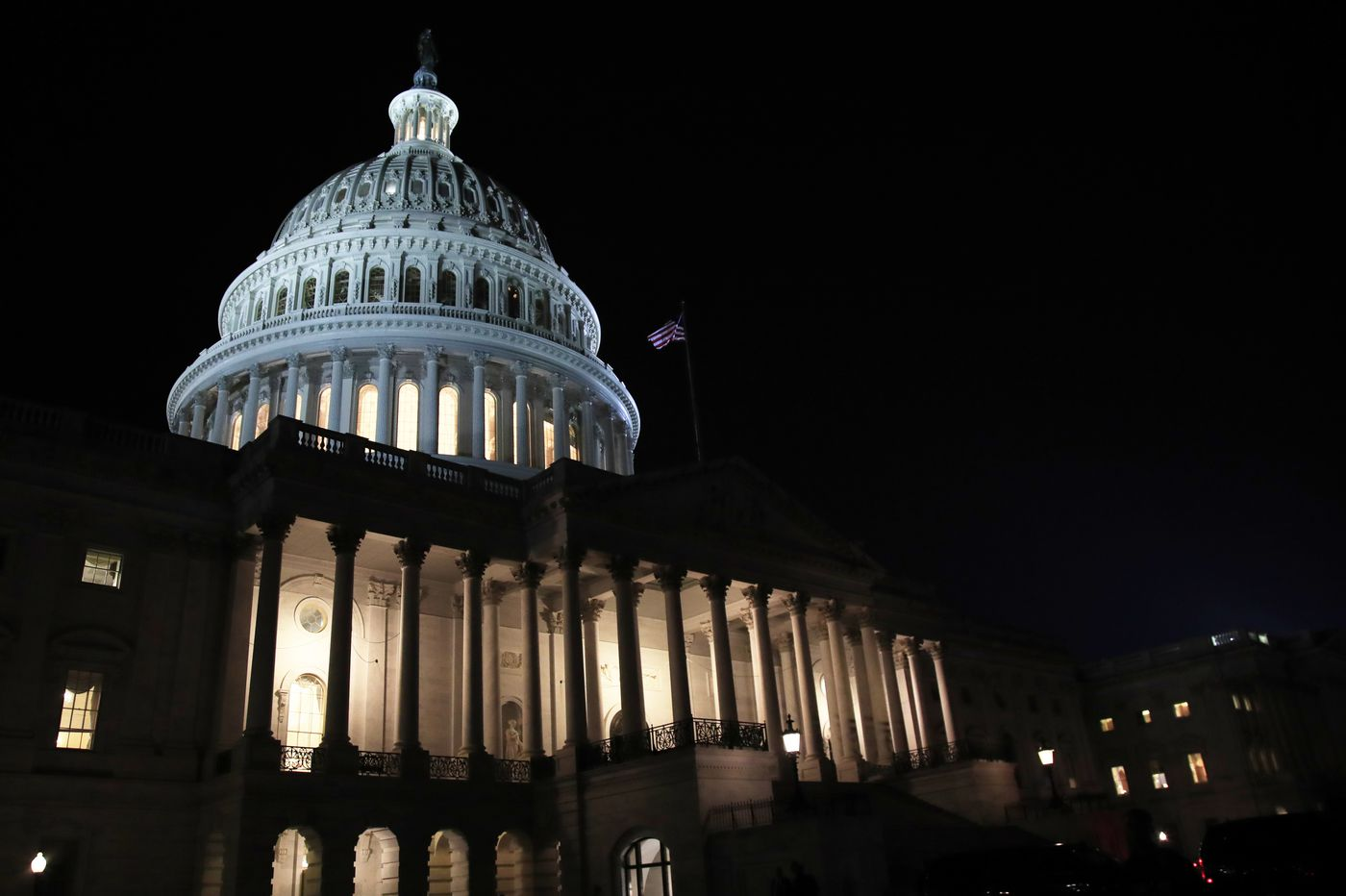 If even our senators are confused, then it's time to end tax withholding | Opinion