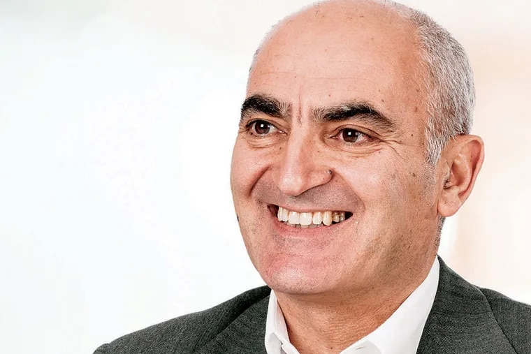 """Moncef Slaoui, vaccines chief for GlaxoSmithKline: """"The current pricing model is unsustainable."""""""