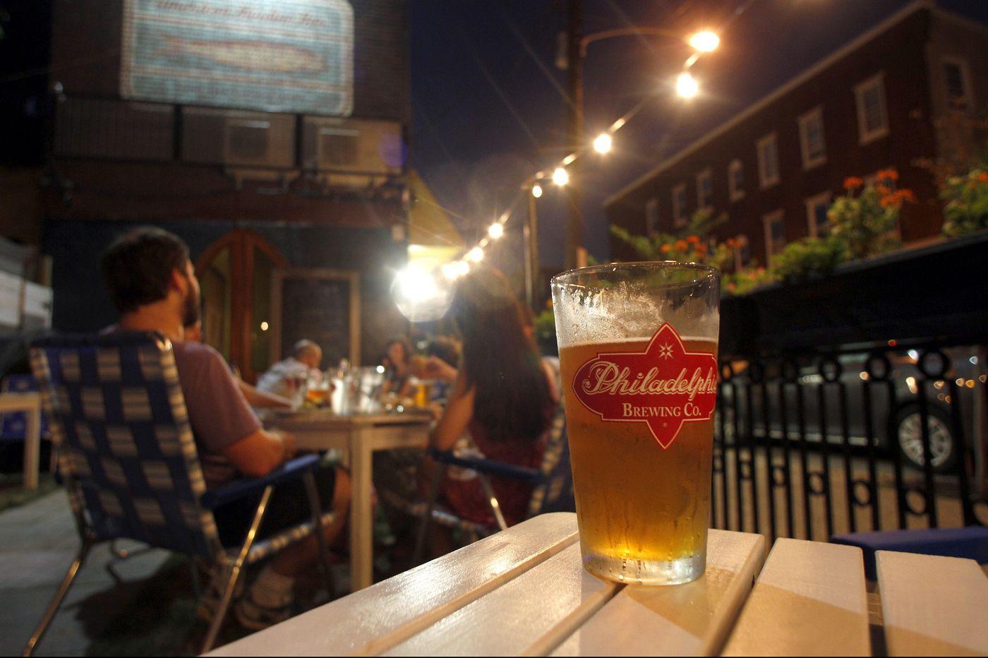 Philly's best al fresco dining | Craig LaBan