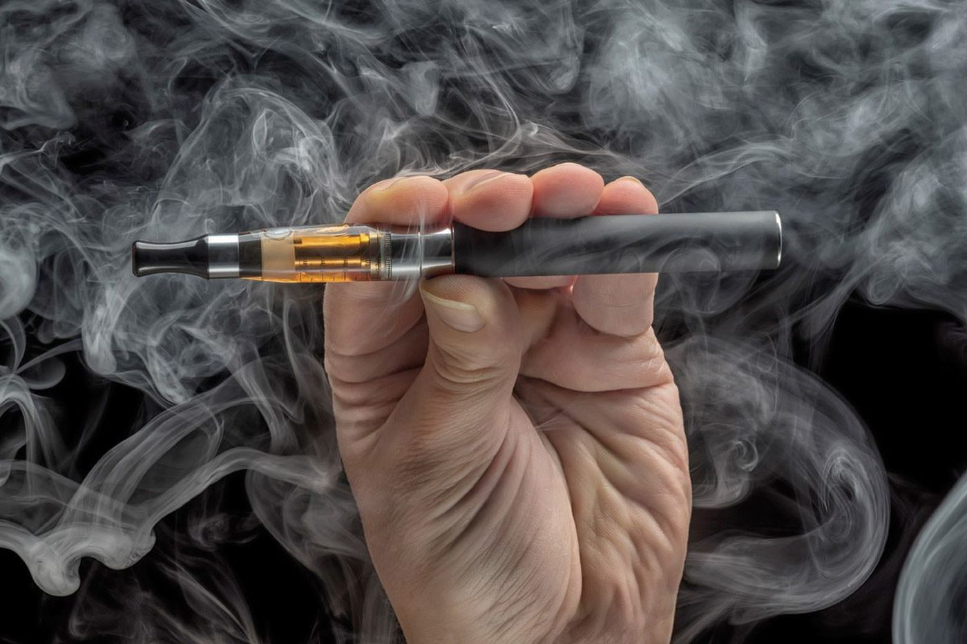 What's the latest with e-cigarettes?