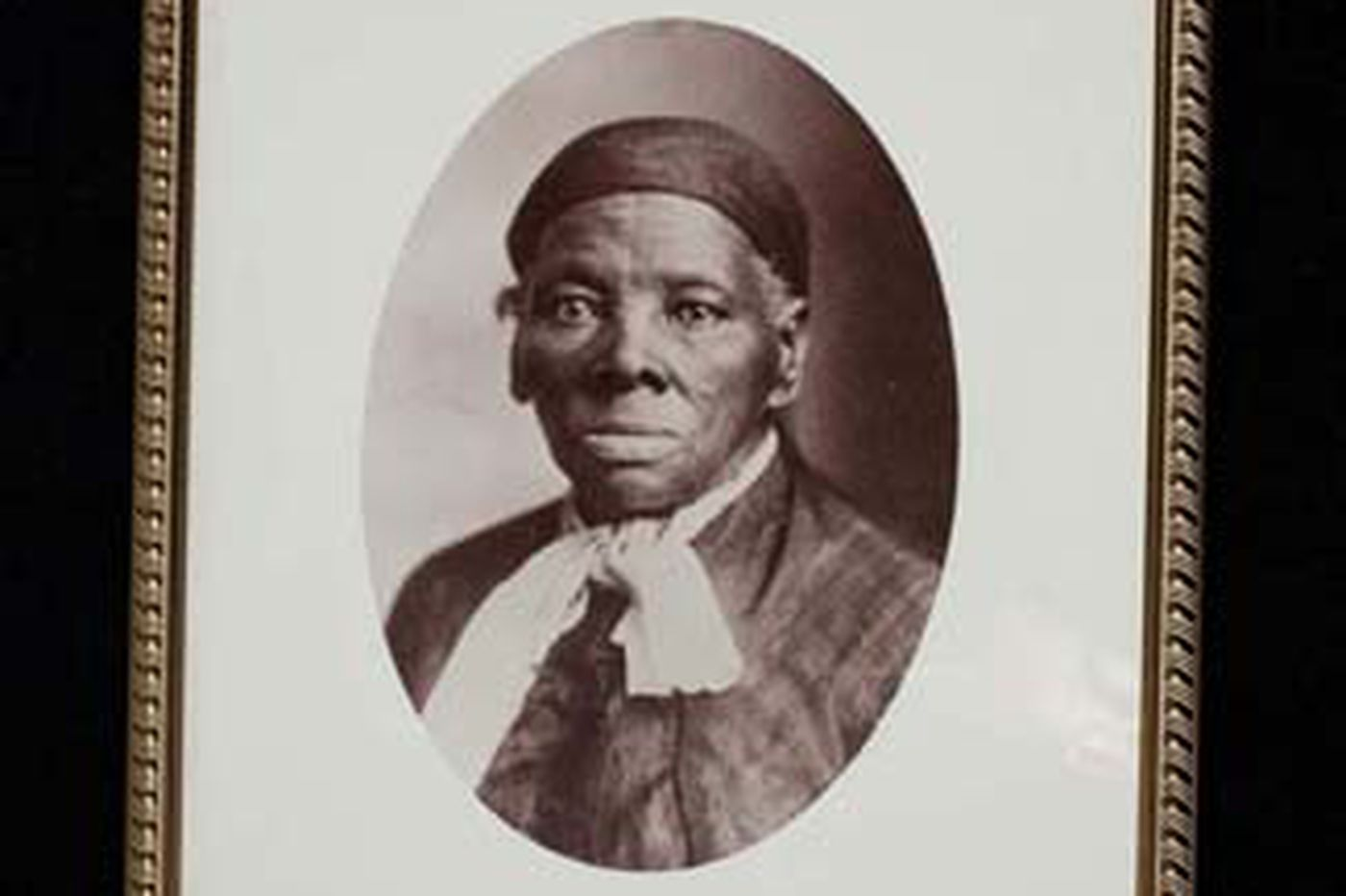 N.J. church building to be converted into Harriet Tubman museum