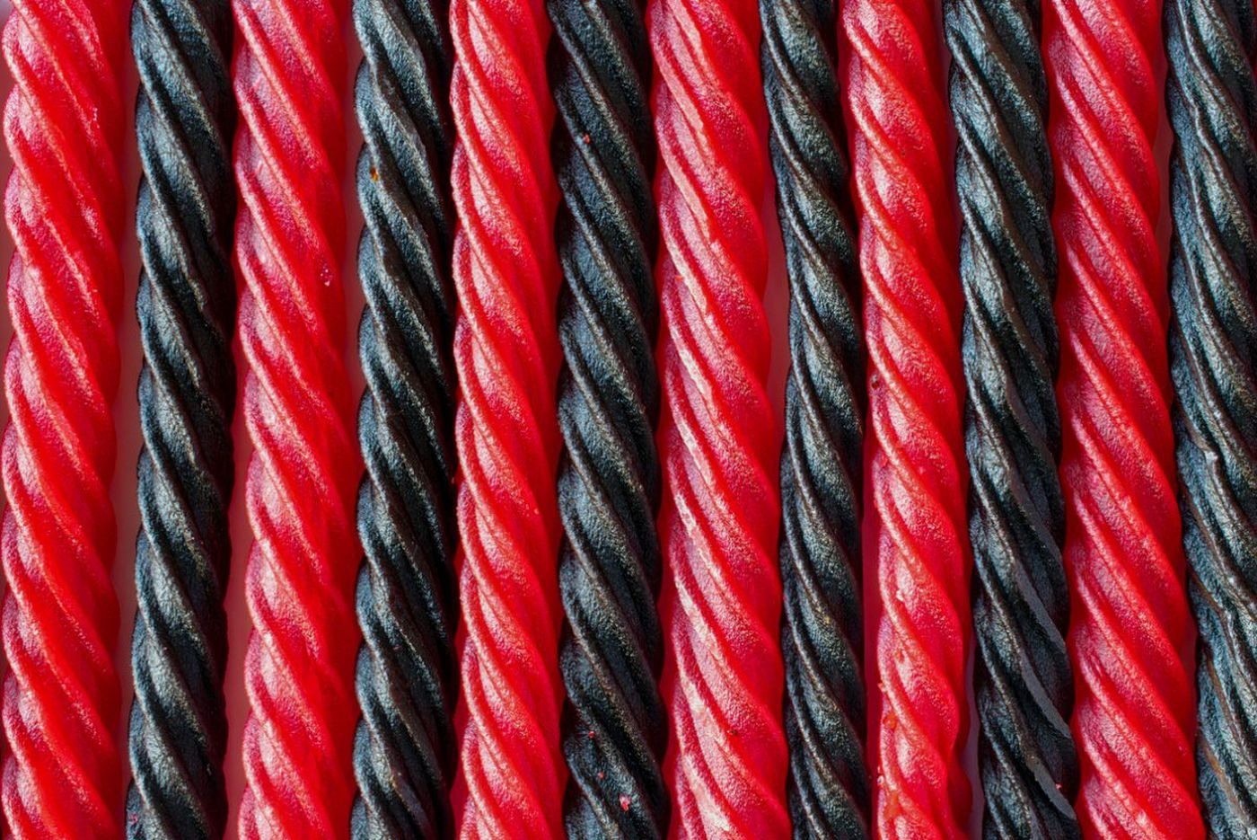 Black licorice may be a tricky treat for your heart, FDA advises