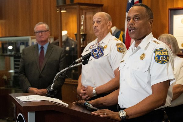 7 Philly cops whose Facebook posts were flagged in database scandal have resigned