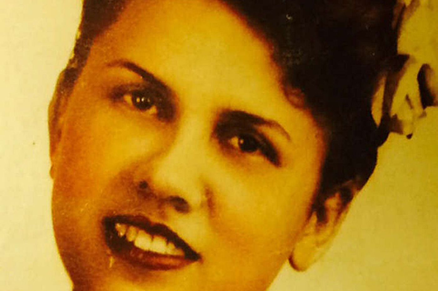 Thelma Mildred Walker, 98, devoted family matriarch