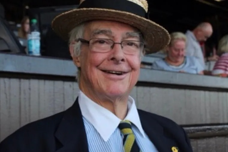 Mr. Mather enjoyed watching horse racing. He spent many summers in Saratoga , N.Y.