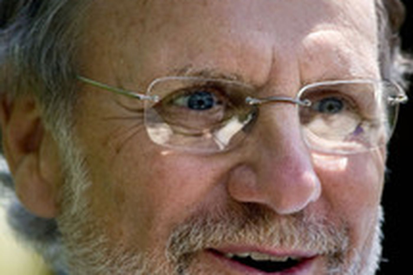 Corzine is ready to get to work