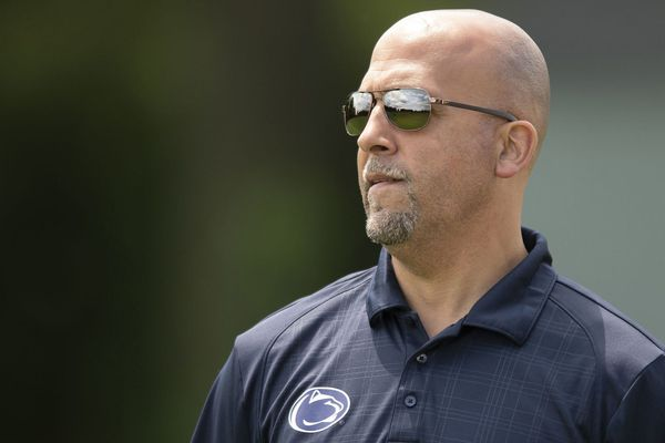 James Franklin addresses reports about interest in other coaching jobs, says 'I love Penn State'