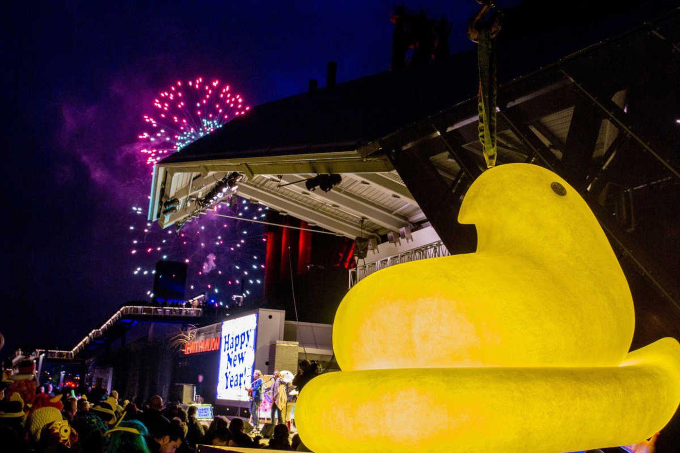 17 non-New Year's events in Philadelphia, Dec. 30-Jan. 1