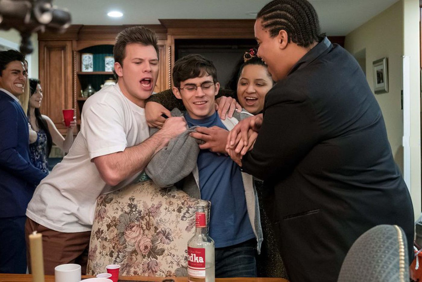Netflix cancels Exton native's 'American Vandal' after two seasons