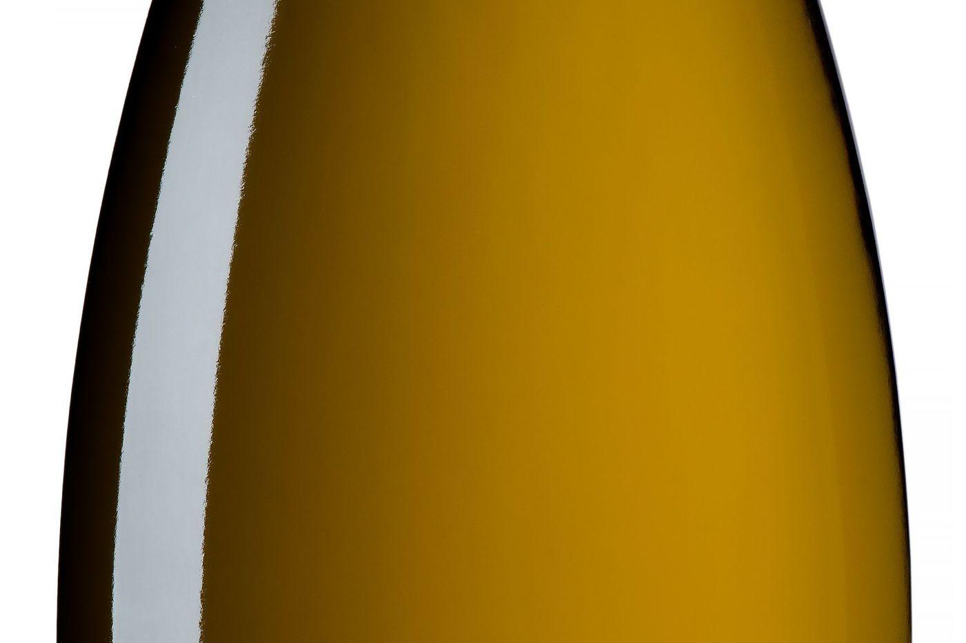 La Crema chardonnay from Sonoma Coast is worth the extra money