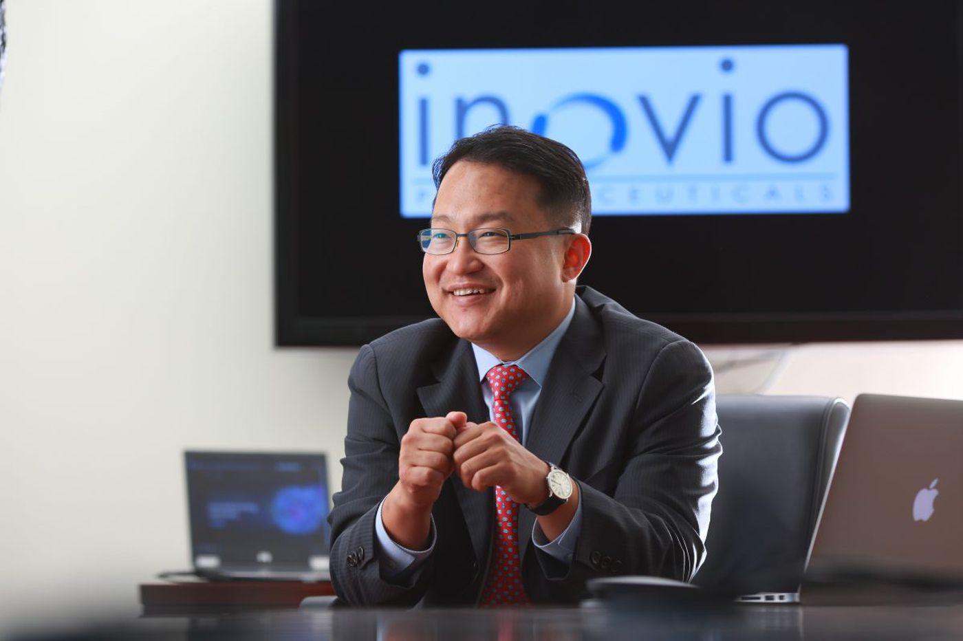 Korean-born Philly entrepreneur on U.S. relations with North Korea: We need talks, not war   Perspective