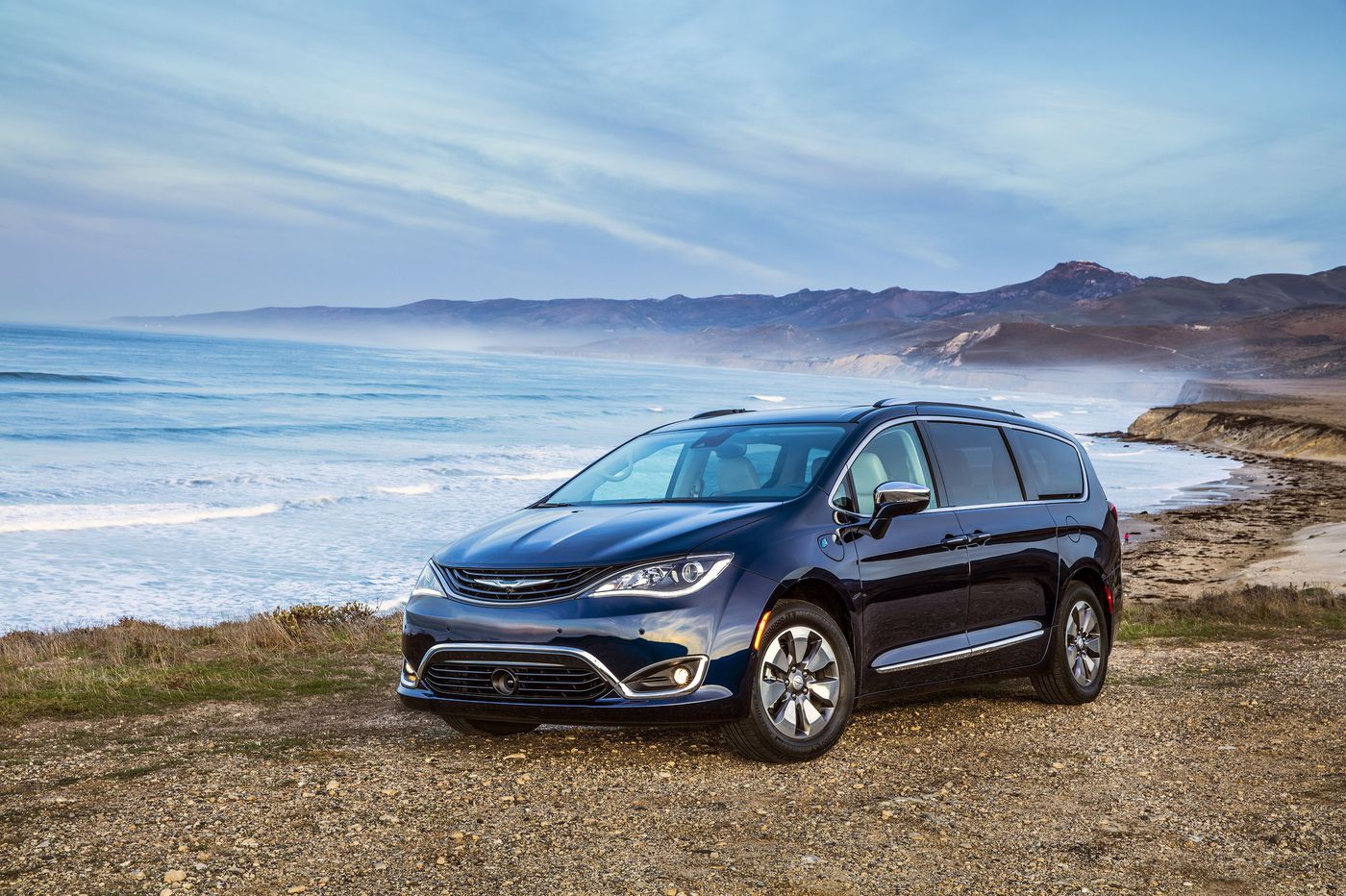 2019 Pacifica Hybrid efficient, roomy, practical — but does it go the distance?