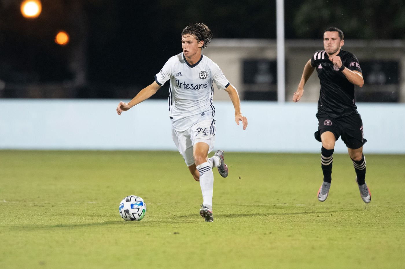 Union not satisfied with win over Inter Miami despite the entertaining goals
