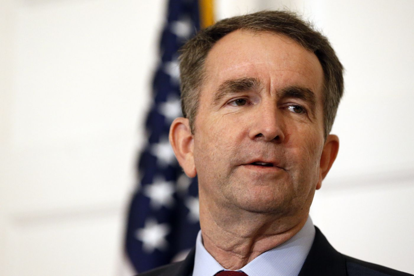 Virginia Gov. Northam refuses to step down, now says it's not him in racist photo