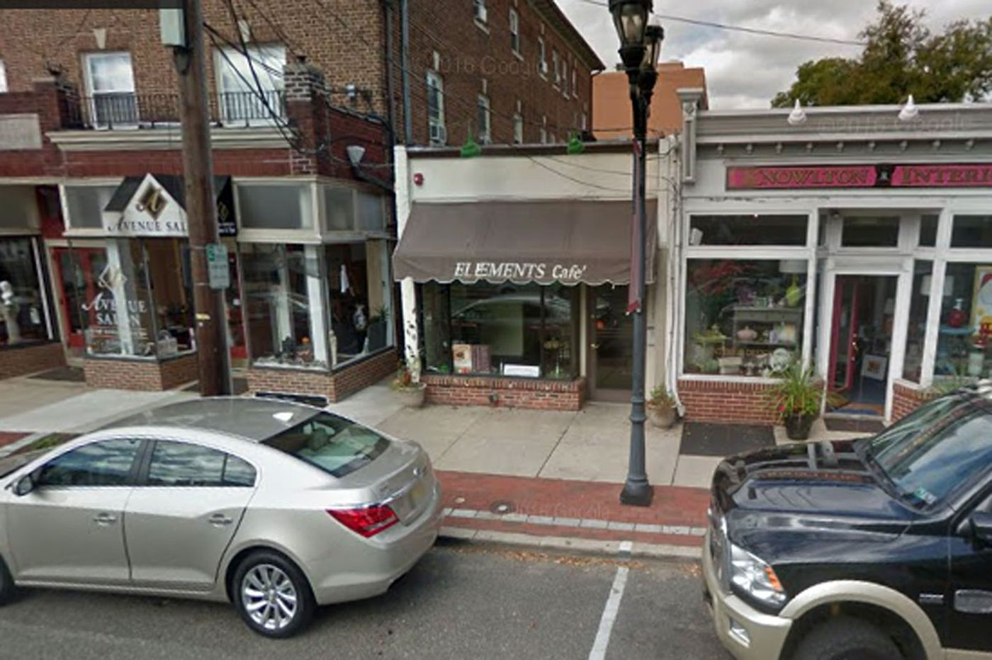 Elements Cafe to close after 14 years