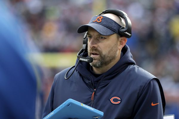 What Bears coach Matt Nagy says about the Eagles, Doug Pederson, and Mitchell Trubisky | Early Birds