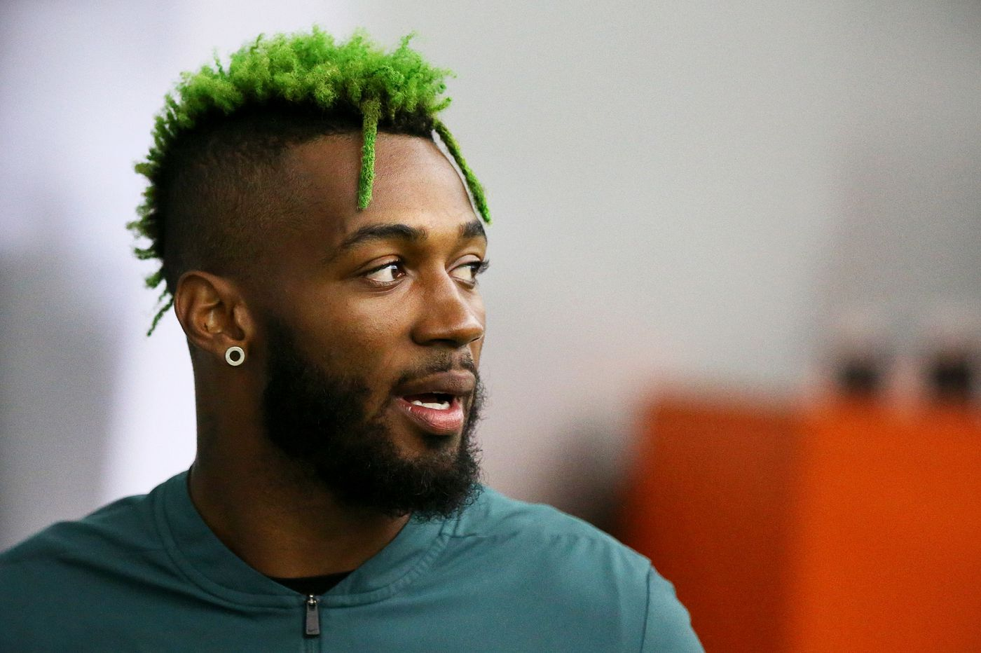 Eagles cornerback Jalen Mills opens up about his foot injury, recovery and return