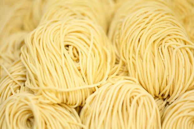 Nine ways you're ruining your pasta