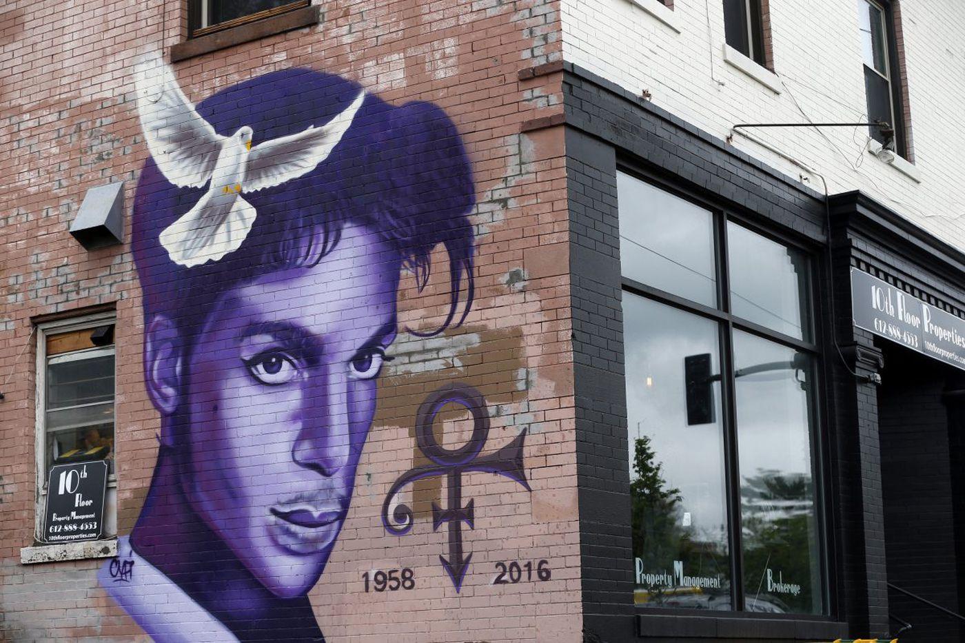 In Minneapolis, Prince still reigns over Super Bowl LII