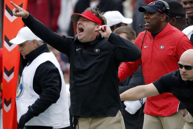 College football preview: The season reaches its climax with little suspense, unless …