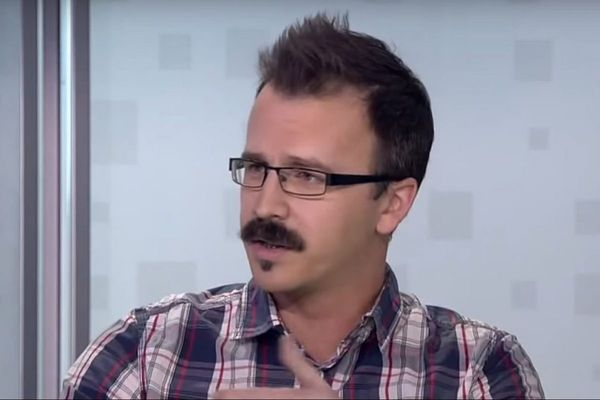 Ex-Drexel prof known for controversial tweets joins NYU-affiliated institute