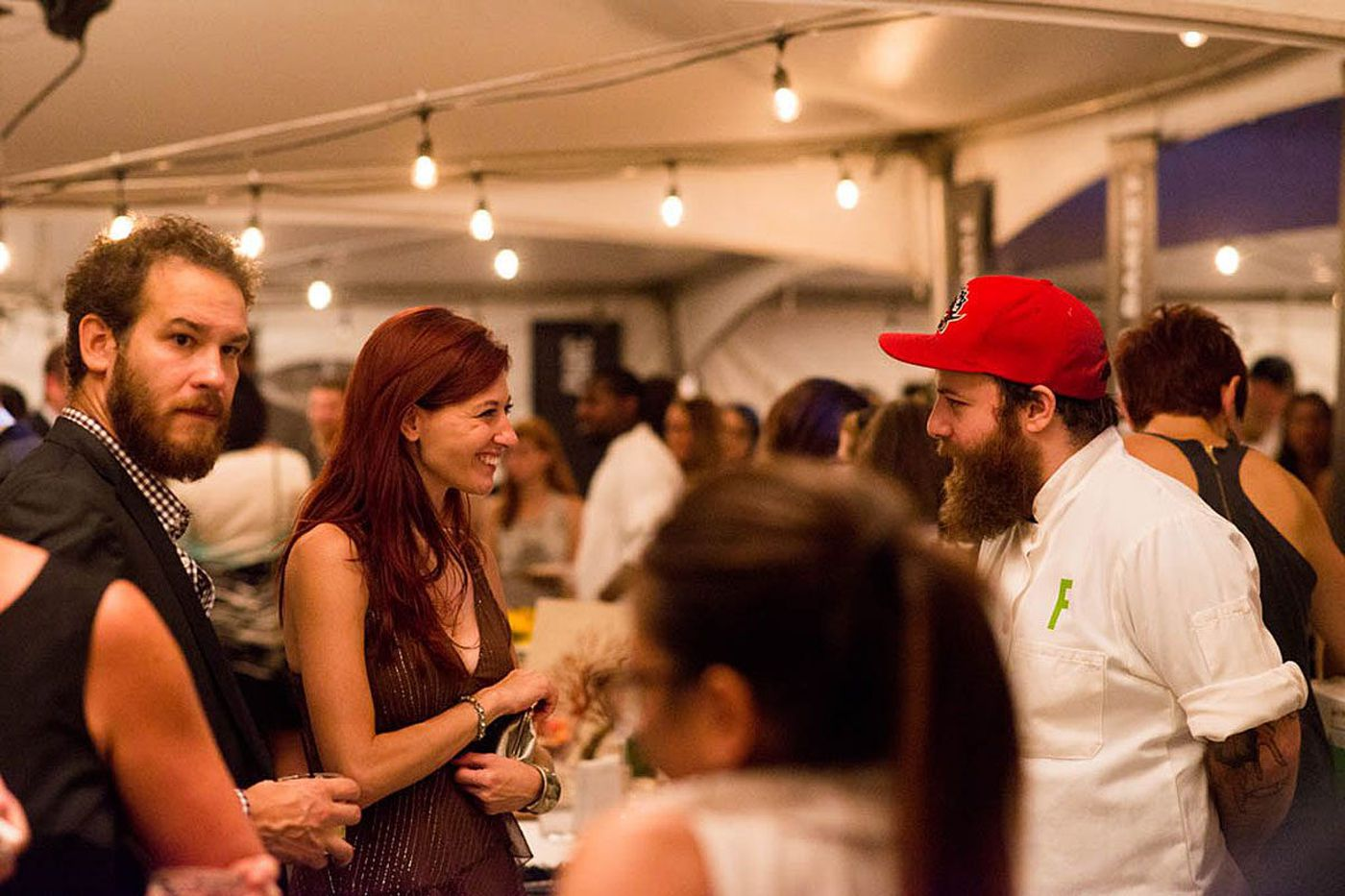 New restaurants join this year's Feastival