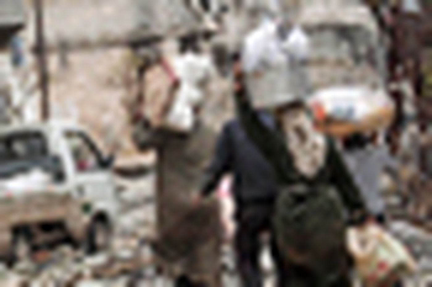 Syria boosts use of lethal weaponry