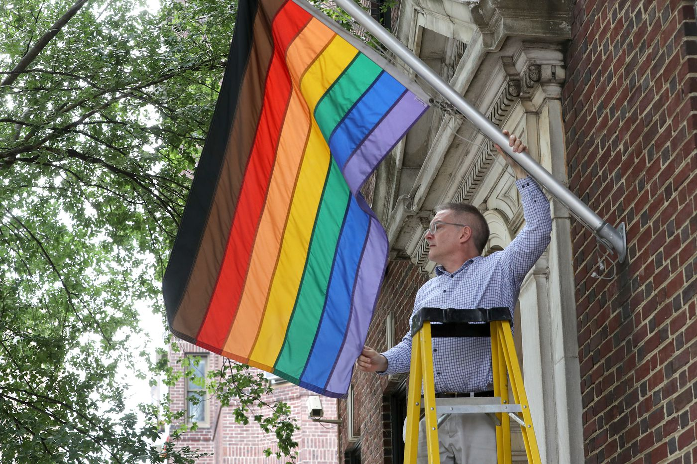 Amid COVID crisis, two Philly LGBTQ nonprofits merge to form new initiative for seniors