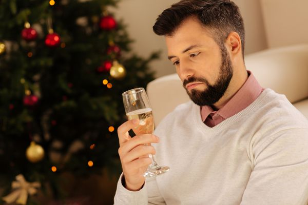 Q&A: How can I stay sober during the holidays?