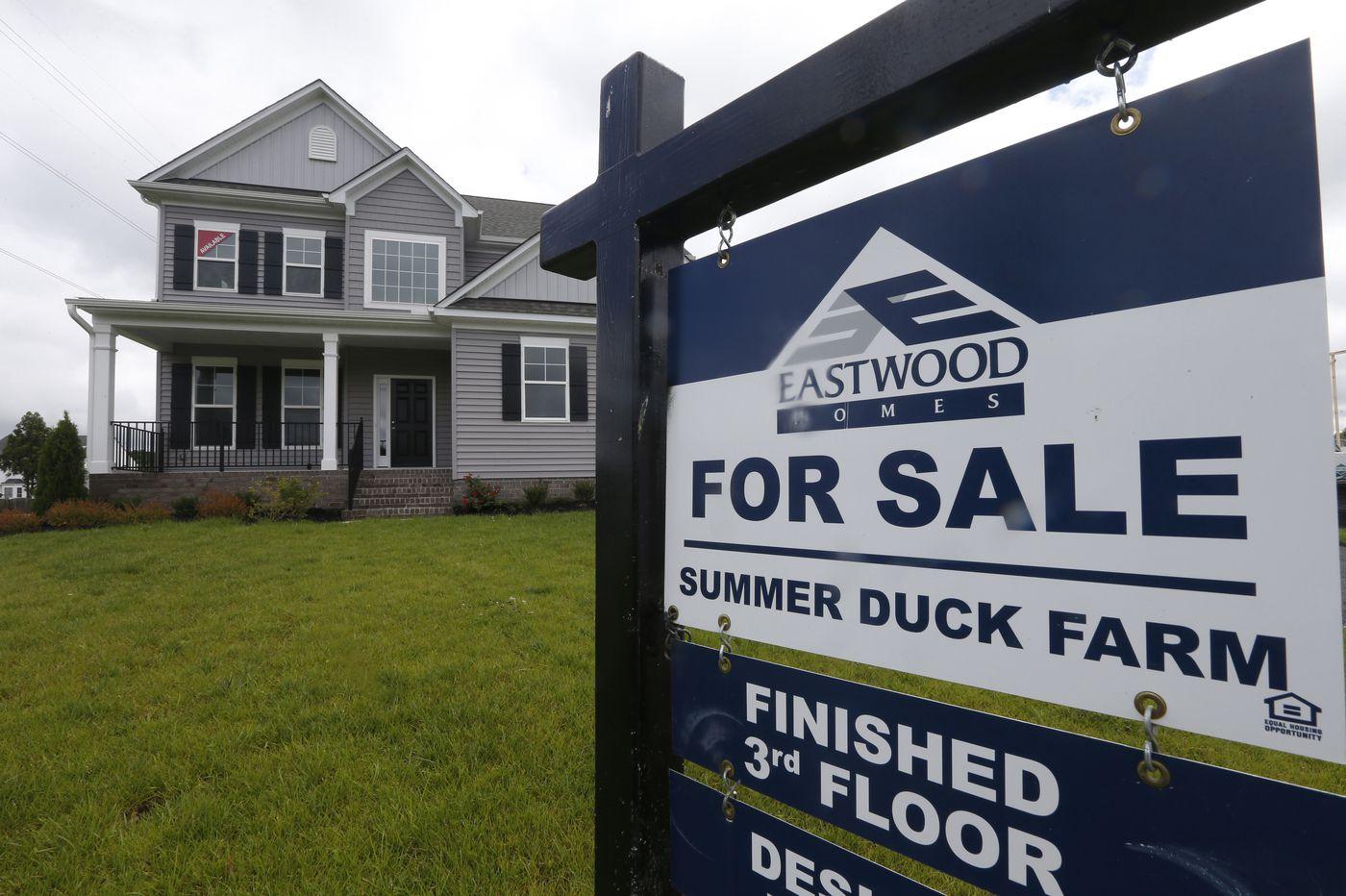 U.S. mortgage rates climb this week; 30-year loan at 3.65%