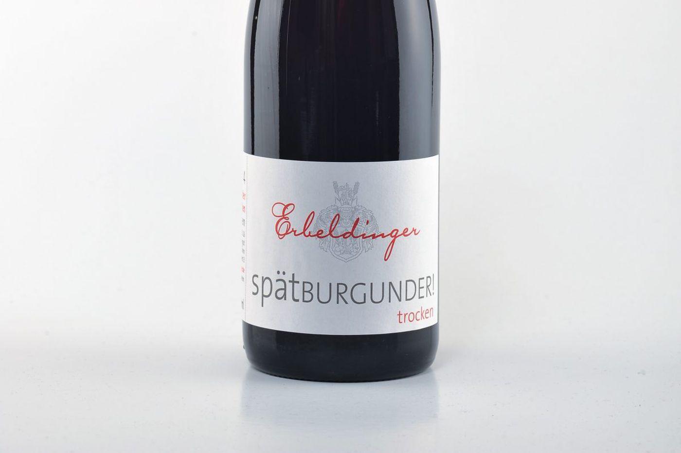 Looking beyond Riesling to Spätburgunder, Germany's take on pinot noir