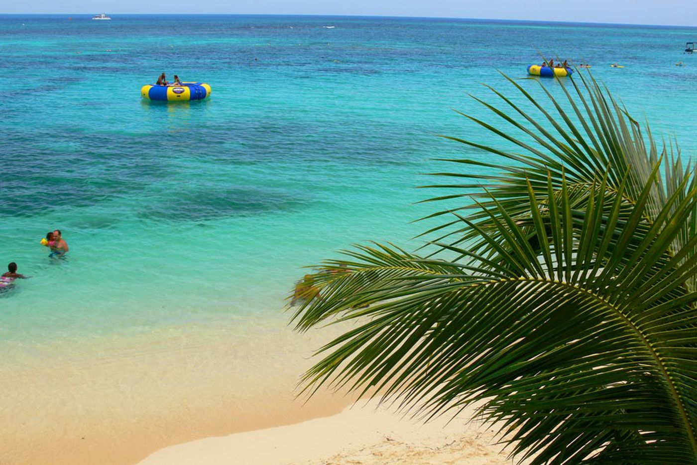 Frontier to fly non-stop from PHL to Montego Bay