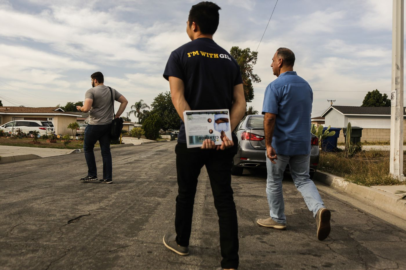 Asian Americans represent untapped voting power in the U.S. | Opinion