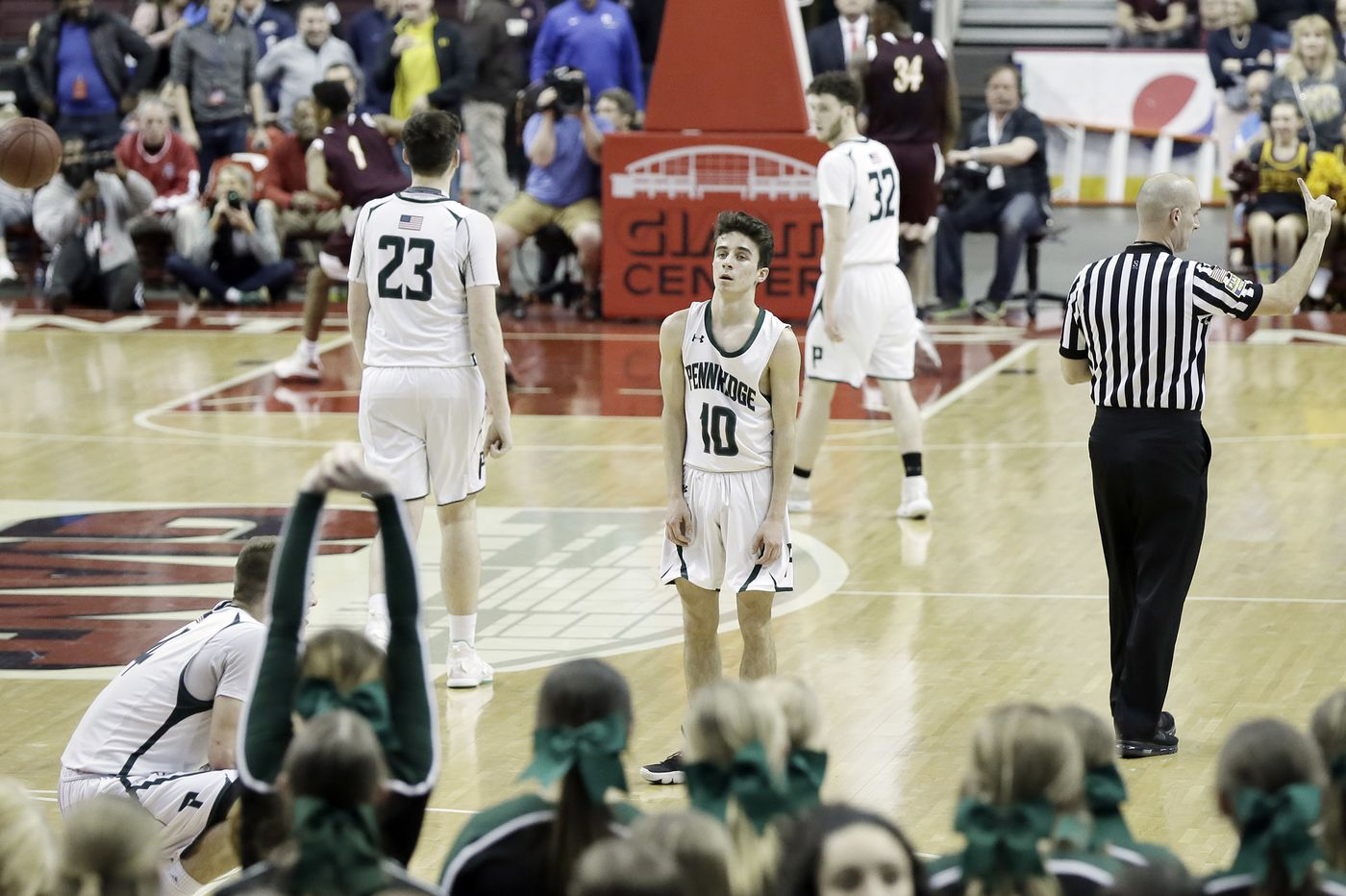 Pennridge loses PIAA state championship to Kennedy Catholic in double-overtime thriller