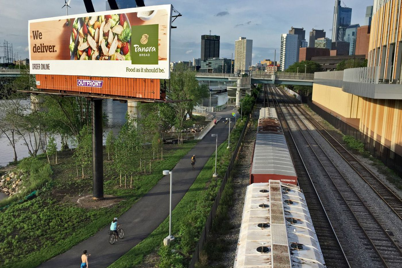 Bad billboard moves in Philly, N.J.   Editorial