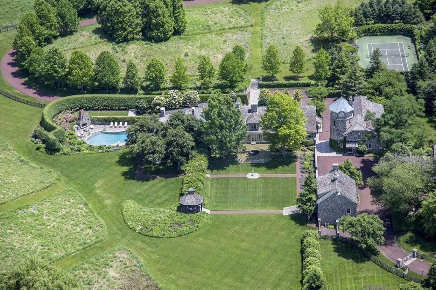 Where Villanova is also No. 1: The three most expensive homes for sale in Delaware County