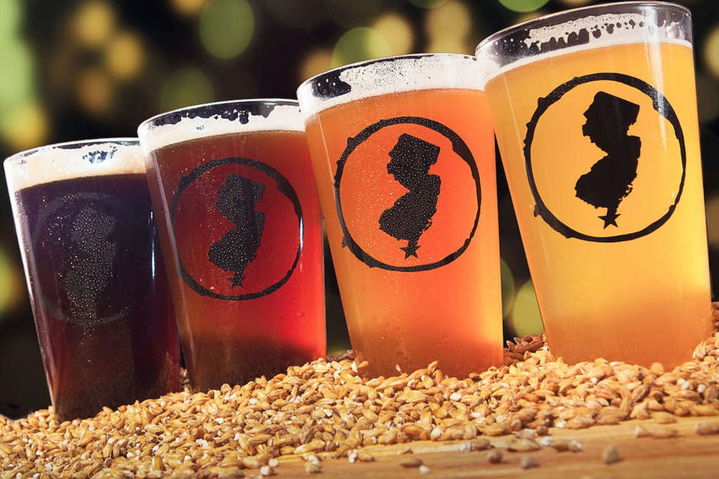 12 New Jersey craft breweries worth a day trip