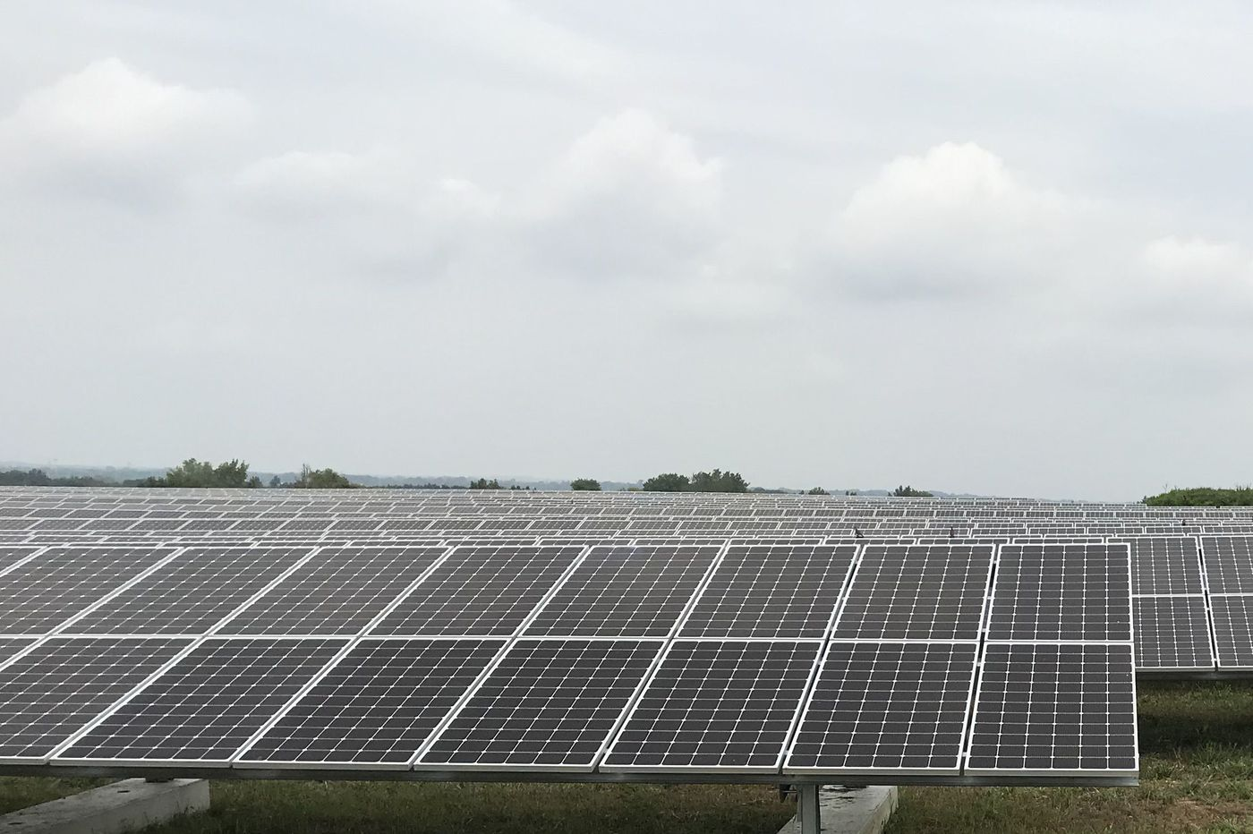 South Jersey Superfund site transformed into solar field capable of powering up to 2,600 homes