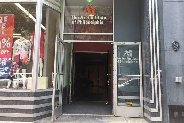 Art Institute of Philadelphia owner mum about next steps in closing of Center City school