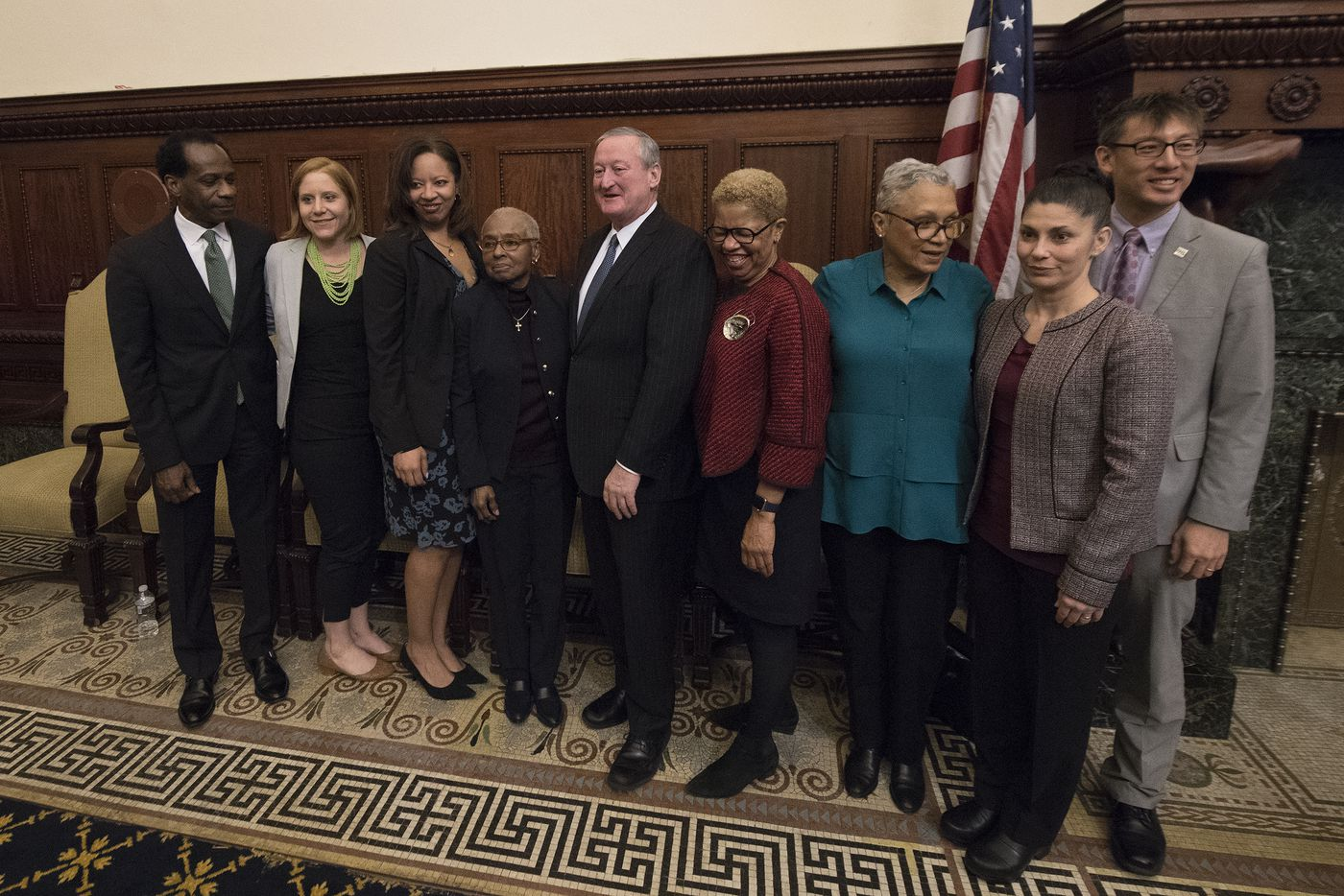 The new Philly school board convenes next month. What do people want members to know?
